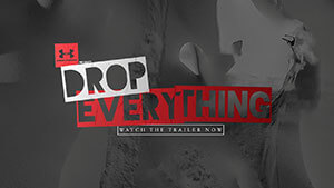 Drop Everything by Matchstick Productions