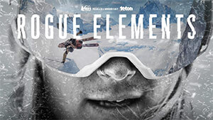 Rogue Elements by TGR