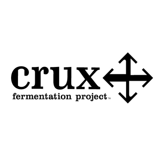 Crux Fermentation Project logo