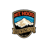 Mt. Hood Brewing Co. logo