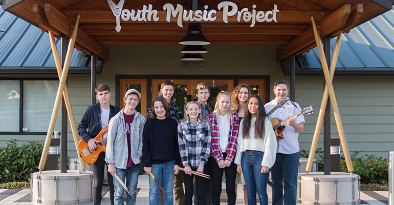 Youth Music Project
