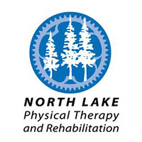 North Lake Physical Therapy  logo
